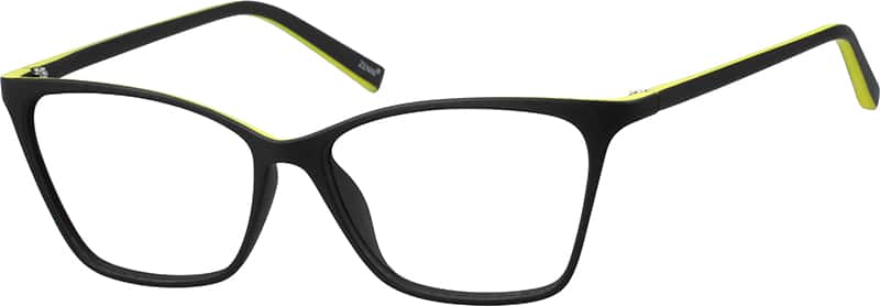 colorful-two-tone-cat-eye-eyeglass-frames-2013621