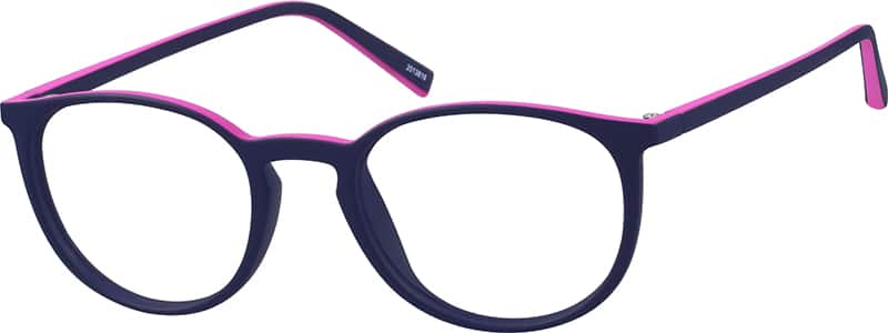 Women Full Rim Acetate/Plastic Eyeglasses #2013821