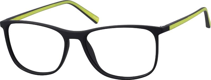UnisexFull RimAcetate/PlasticEyeglasses #2013921
