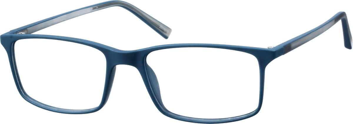 UnisexFull RimAcetate/PlasticEyeglasses #2014016