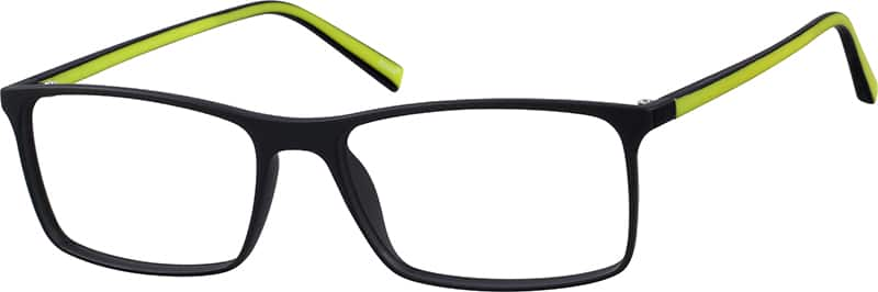 UnisexFull RimAcetate/PlasticEyeglasses #2014115