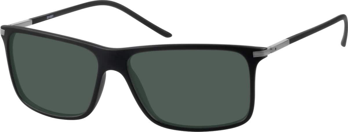 MenFull RimAcetate/PlasticEyeglasses #2014516