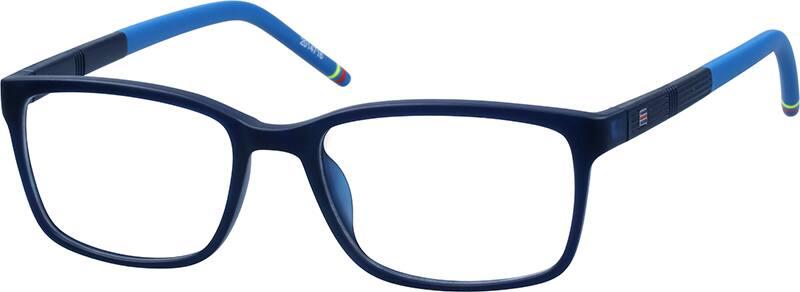 UnisexFull RimAcetate/PlasticEyeglasses #2014716