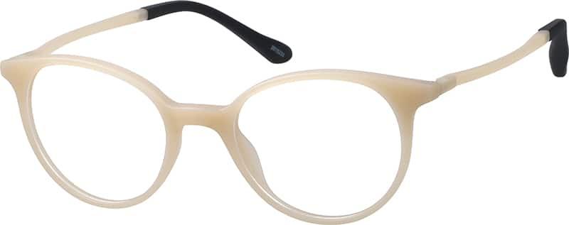 UnisexFull RimAcetate/PlasticEyeglasses #2015233