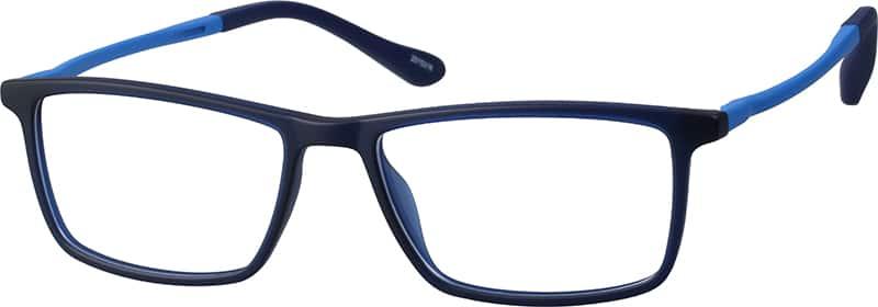 MenFull RimAcetate/PlasticEyeglasses #2015316