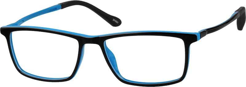 MenFull RimAcetate/PlasticEyeglasses #2015515