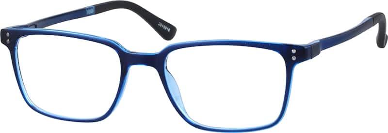 UnisexFull RimAcetate/PlasticEyeglasses #2015916