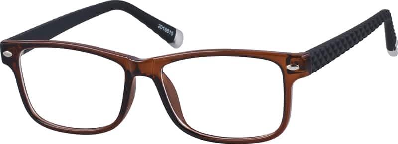 UnisexFull RimAcetate/PlasticEyeglasses #2016815