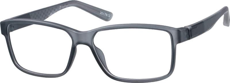 MenFull RimAcetate/PlasticEyeglasses #2017616