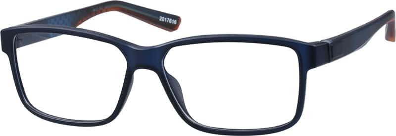 MenFull RimAcetate/PlasticEyeglasses #2017612