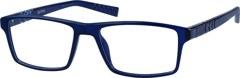 MenFull RimAcetate/PlasticEyeglasses #2017716