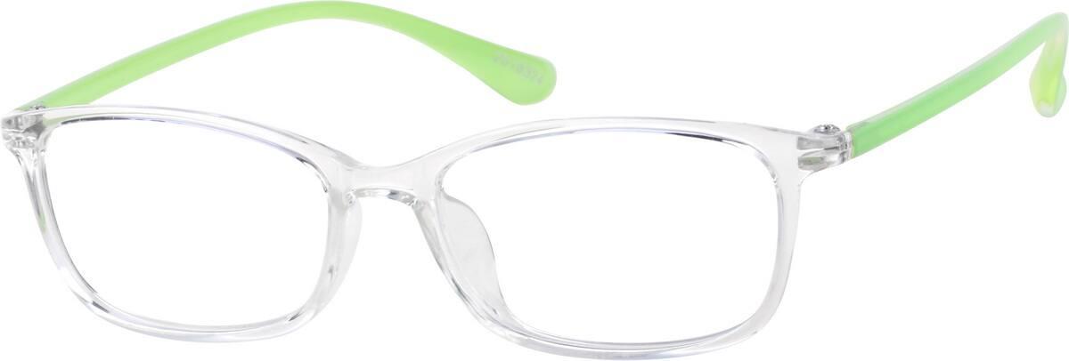 UnisexFull RimAcetate/PlasticEyeglasses #2018317