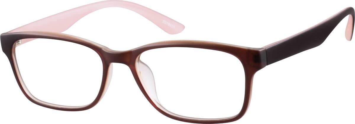 UnisexFull RimAcetate/PlasticEyeglasses #2018915