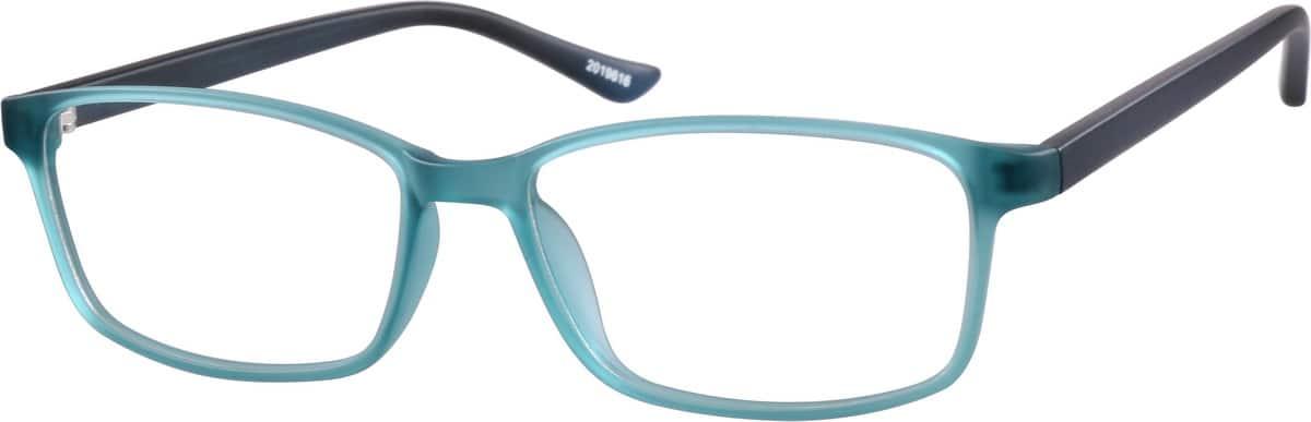 UnisexFull RimAcetate/PlasticEyeglasses #2019618