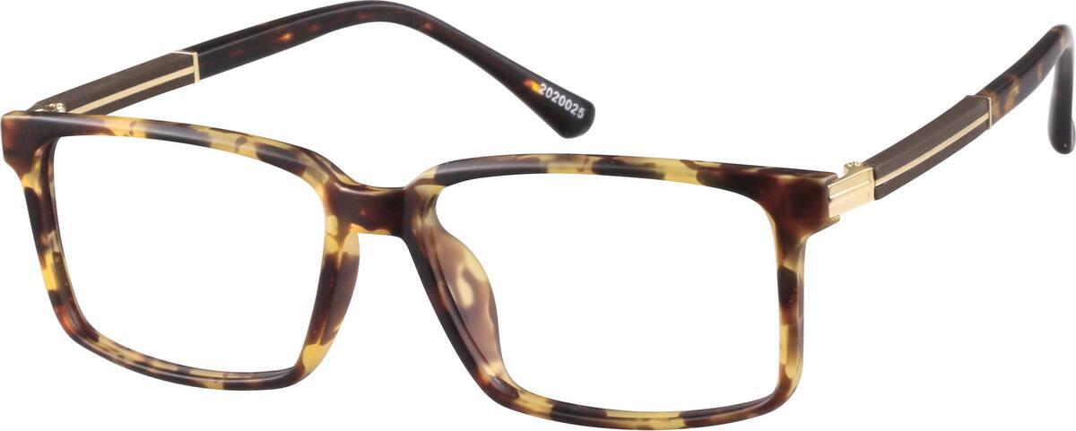 acetate-plastic-rectangle-eyeglass-frames-2020025