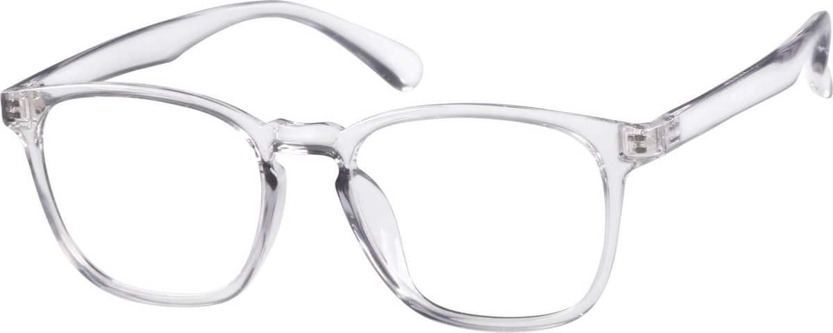 UnisexFull RimAcetate/PlasticEyeglasses #2020121