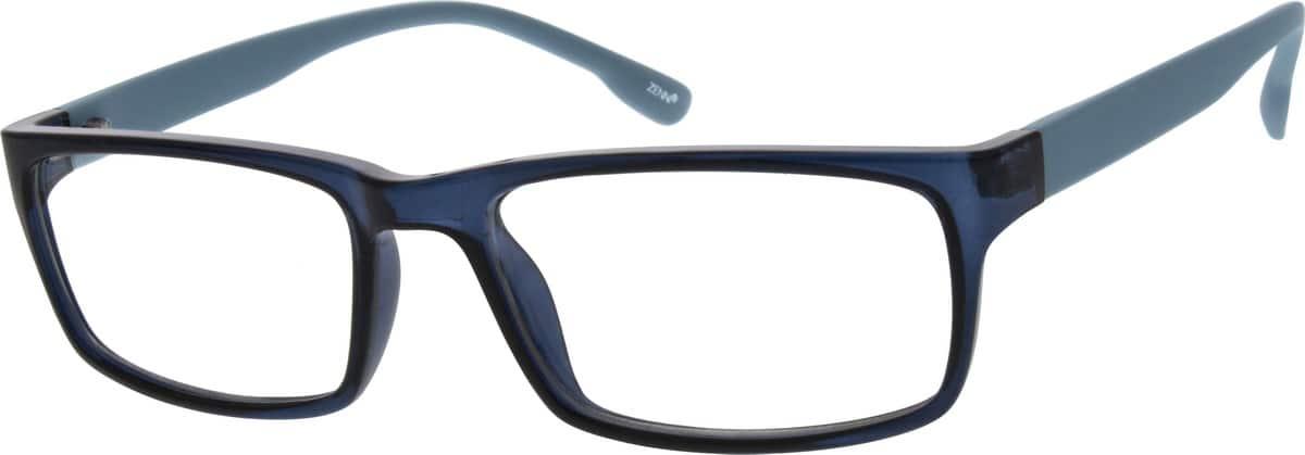 MenFull RimAcetate/PlasticEyeglasses #202825