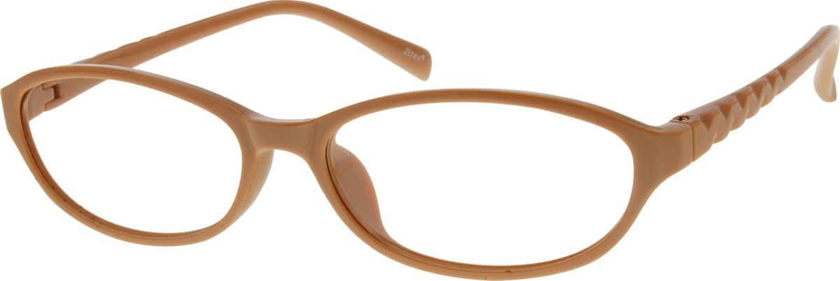 WomenFull RimAcetate/PlasticEyeglasses #203022