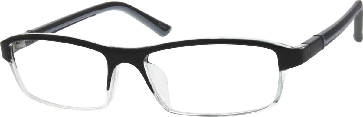 unisex-full-rim-acetate-plastic-rectangle-eyeglass-frames-204221