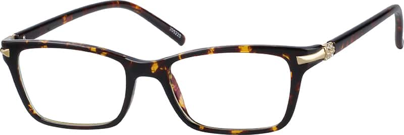 womens-fullrim-acetate-plastic-rectangle-eyeglass-frames-205225