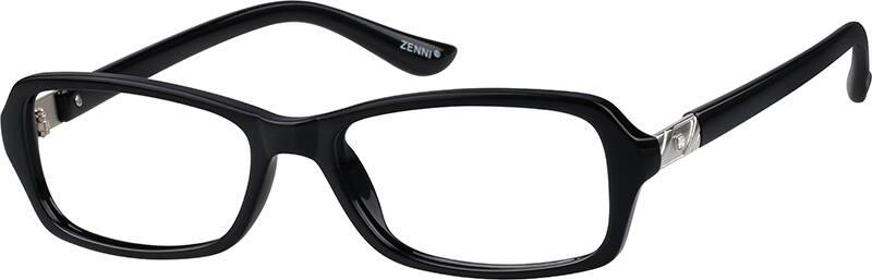 WomenFull RimAcetate/PlasticEyeglasses #205534