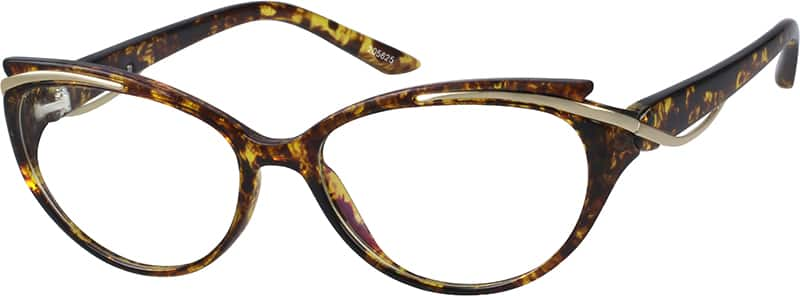 womens-fullrim-acetate-plastic-cat-eye-eyeglass-frames-205625