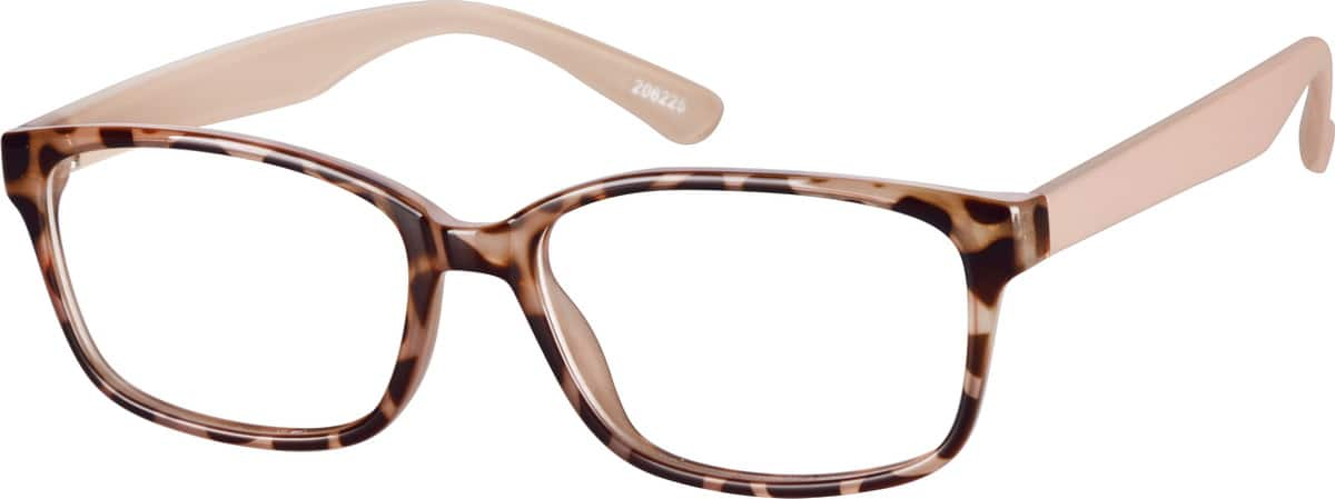 womens-fullrim-acetate-plastic-rectangle -eyeglass-frames-206225