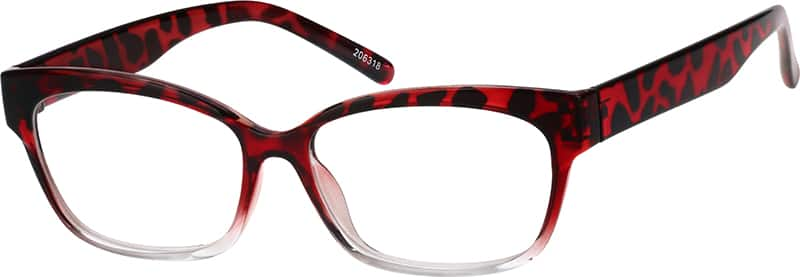 womens-fullrim-acetate-plastic-cat-eye-eyeglass-frames-206318