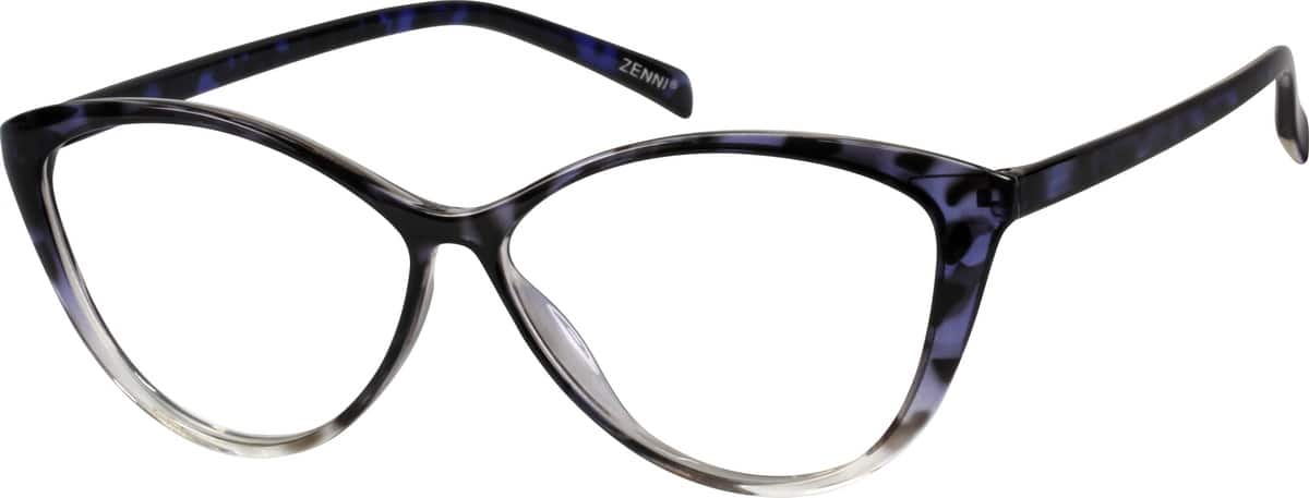 womens-fullrim-acetate-plastic-cat-eye-eyeglass-frames-206416