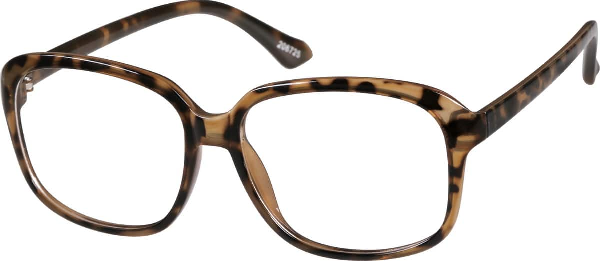 unisex-fullrim-acetate-plastic-rectangle-eyeglass-frames-206725