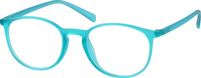 WomenFull RimAcetate/PlasticEyeglasses #207417