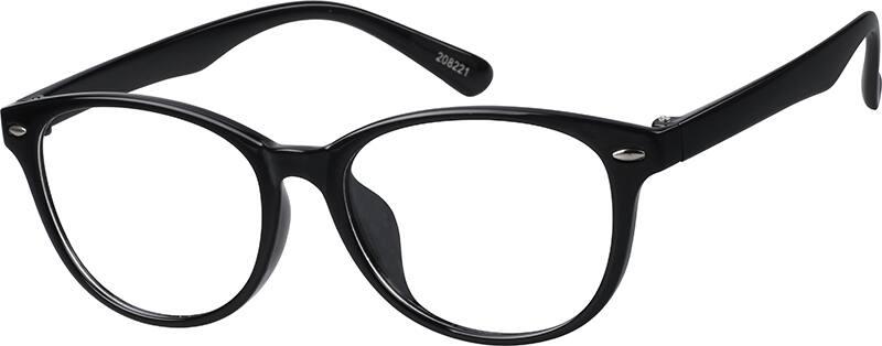 acetate-plastic-oval-eyeglass-frames-208221