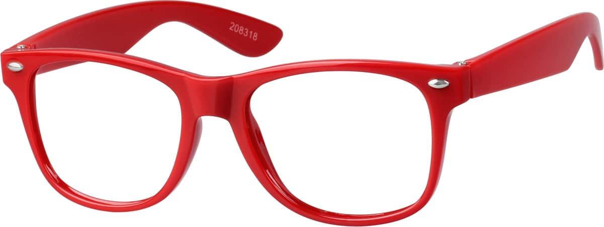 acetate-plastic-square-eyeglass-frames-208318