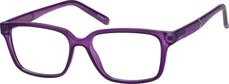 UnisexFull RimAcetate/PlasticEyeglasses #209618