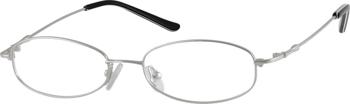 WomenFull RimMemory TitaniumEyeglasses #210216