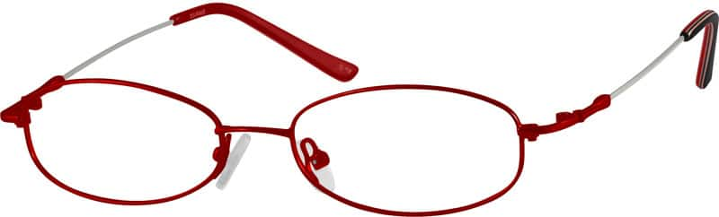 WomenFull RimMemory TitaniumEyeglasses #210211