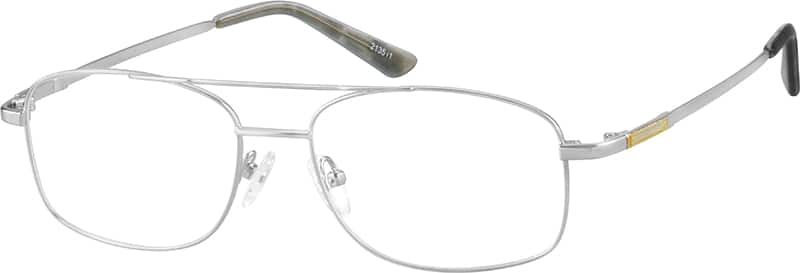 MenFull RimMemory TitaniumEyeglasses #213511