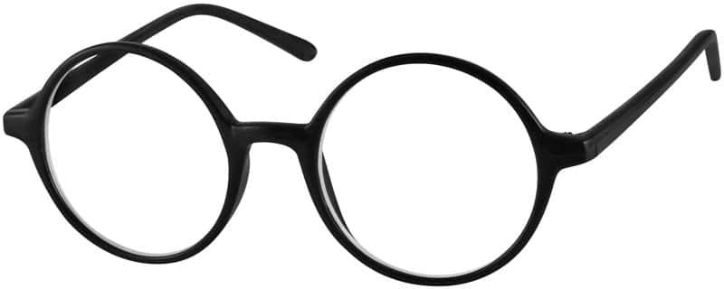 UnisexFull RimAcetate/PlasticEyeglasses #220021
