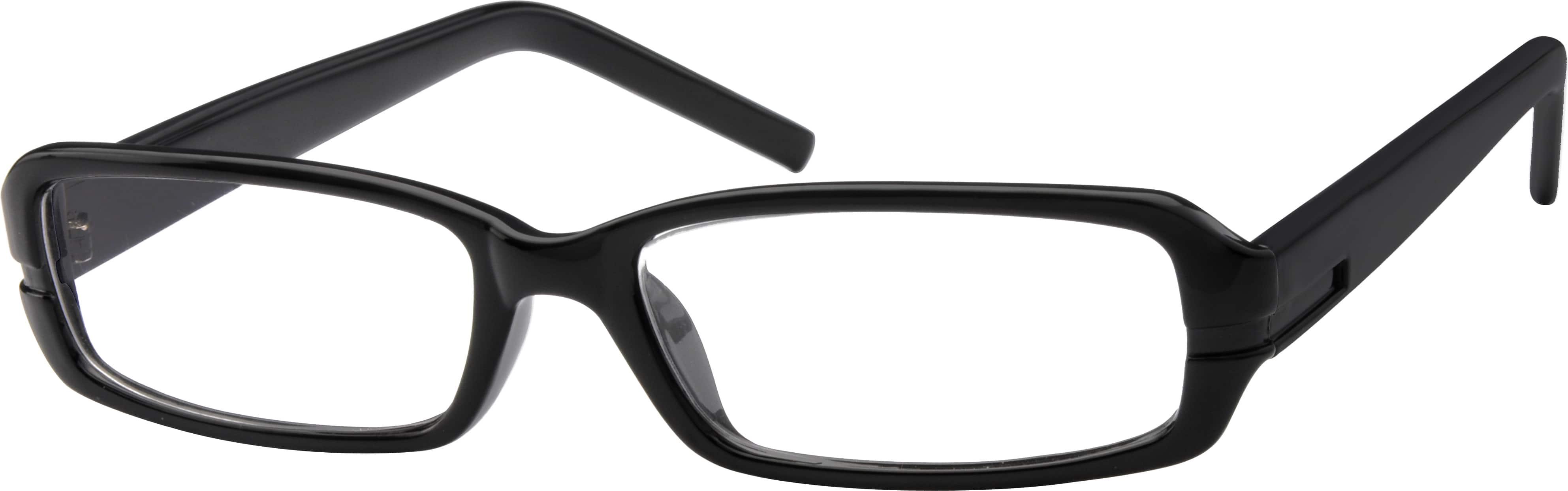 UnisexFull RimAcetate/PlasticEyeglasses #220830