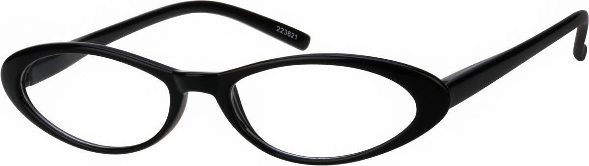 WomenFull RimAcetate/PlasticEyeglasses #223621