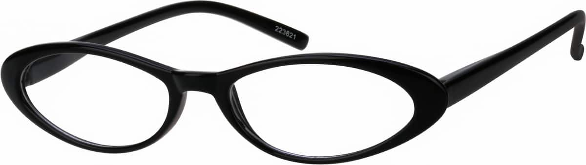 223621-plastic-full-rim-frame-with-spring-hinges
