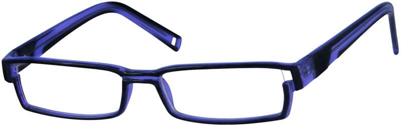 Women Full Rim Acetate/Plastic Eyeglasses #224019