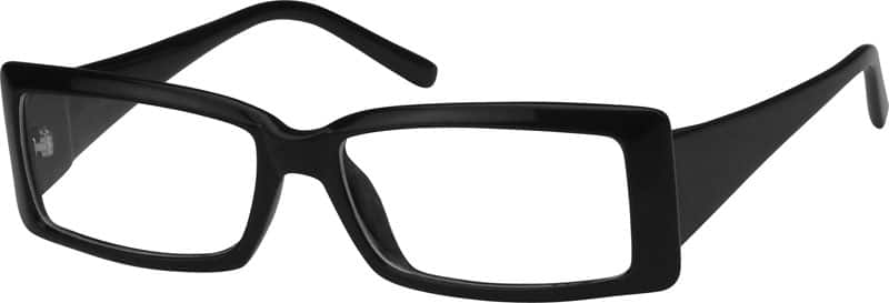 Men Full Rim Acetate/Plastic Eyeglasses #224221