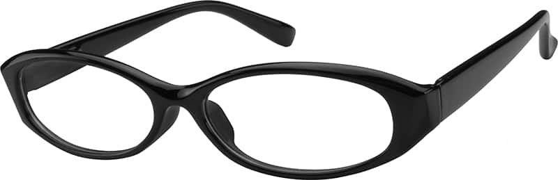 Women Full Rim Acetate/Plastic Eyeglasses #224721