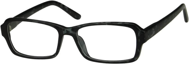 MenFull RimAcetate/PlasticEyeglasses #224831