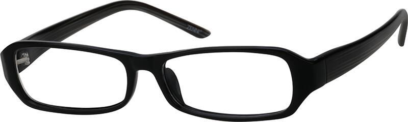 UnisexFull RimAcetate/PlasticEyeglasses #225121