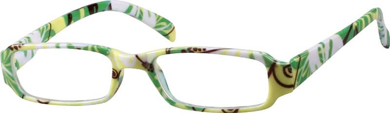 225524-plastic-fashion-full-rim-frame-with-spring-hinges