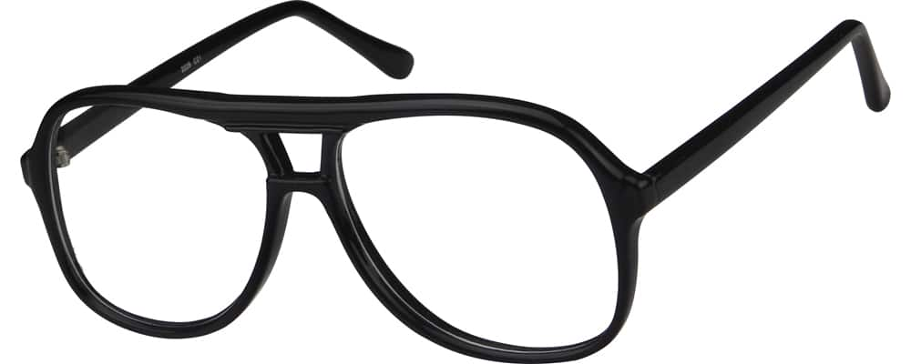 Men Full Rim Acetate/Plastic Eyeglasses #227212