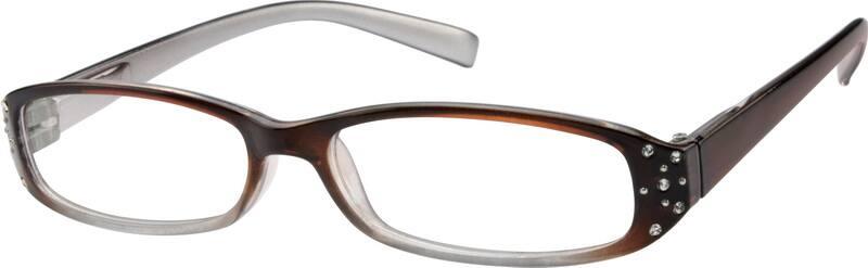 WomenFull RimAcetate/PlasticEyeglasses #227324