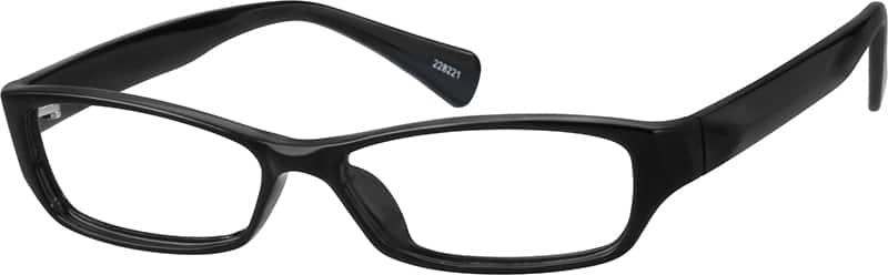 UnisexFull RimAcetate/PlasticEyeglasses #228221